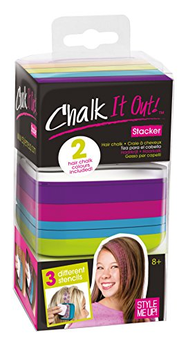 Style Me Up Chalk It Out Stacker - 1