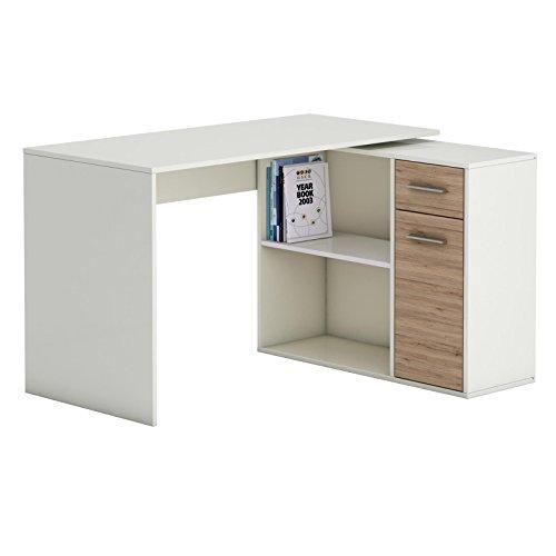 eckschreibtisch f r kinderzimmer com forafrica. Black Bedroom Furniture Sets. Home Design Ideas