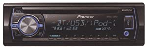 Buy Pioneer CD Players & Recorders - Pioneer Deh-x6500bt Cd Player W/ Built-in Bluetooth & Ipod/iphone Control