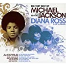 The Very Best Of Michael Jackson & The Jackson 5, Diana Ross & The Supremes