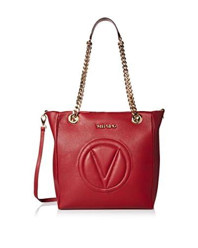 Valentino Bags by Mario Valentino Women's Clelia Tote, Marsala/Ego