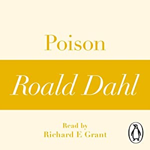 Poison (A Roald Dahl Short Story) | [Roald Dahl]