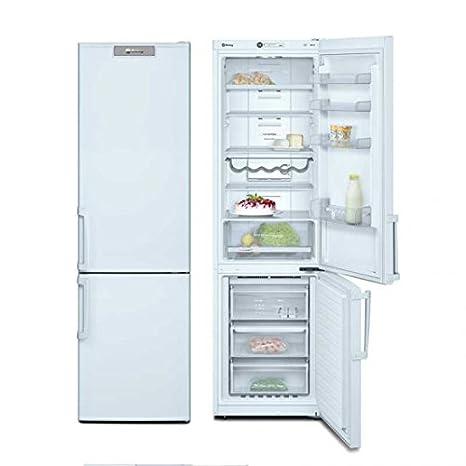 Balay 3KF6860W Réfrigérateur 268 L A+ Blanc