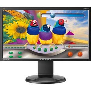 Graphic VG2028Wm 20″ LCD Monitor – 5 ms by VIEWSONIC