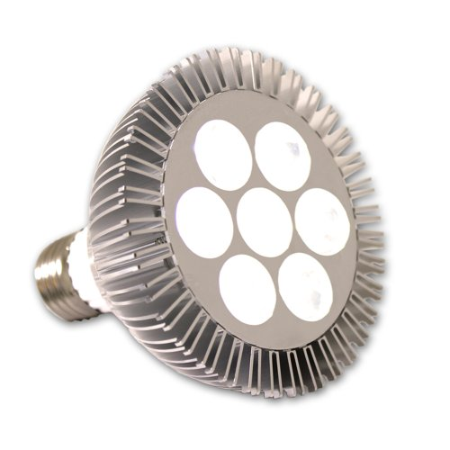 Infinity Ultra Par 30 Light Bulb - 7W, Warm White (4 Pack)