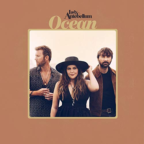 CD : LADY ANTEBELLUM - Ocean
