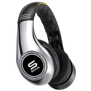 Soul by Ludacris SL300CESC Elite Hi-Definition Noise Cancelling Kopfhörer cesc