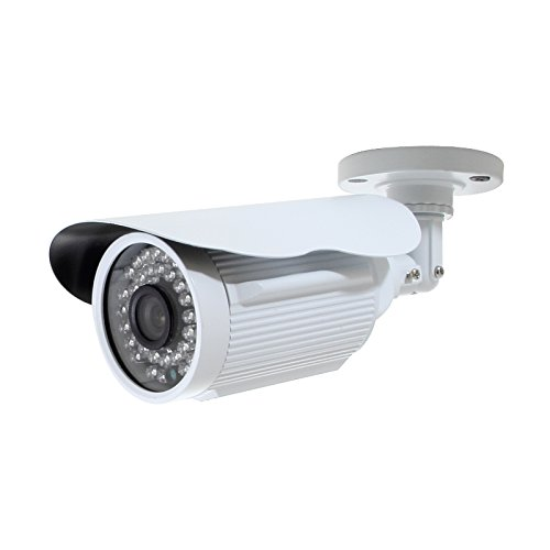 CCTV Security Surveillance Bullet Camera 1/3