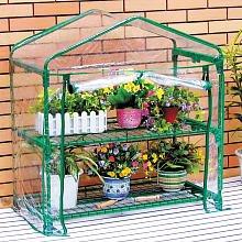 Educational Insights Greenthumb Greenhouse