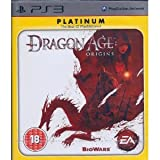 [Import Anglais]Dragon Age Origins Game (Platinum) PS3