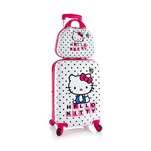 Heys-America-Hello-Kitty-2-pc-set-Carry-On-Beauty-Case-22-12