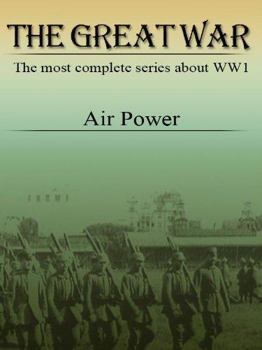 The Great War - Air Power