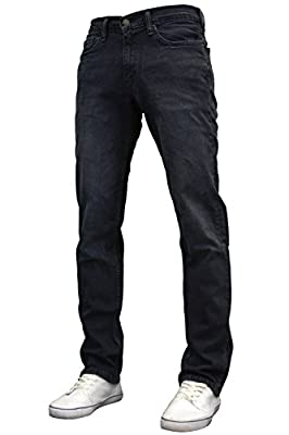 Levi's 514 SHIPYARD Stretch Regular Fit Straight Leg Denim Jeans, BNWT