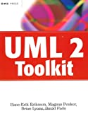 img - for UML 2 Toolkit [Paperback] [2003] Hans-Erik Eriksson, Magnus Penker, Brian Lyons, David Fado book / textbook / text book