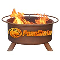 Penn State Fire Pit & Grill