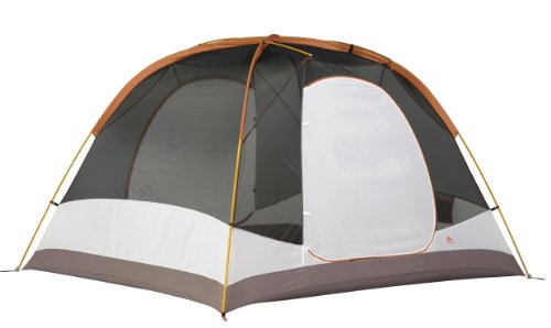 Kelty Trail Ridge 6 Basecamp 6 Person Tent, Outdoor Stuffs