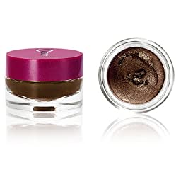 Oriflame The ONE Colour Impact Cream Eye Shadow - Golden Brown 4g
