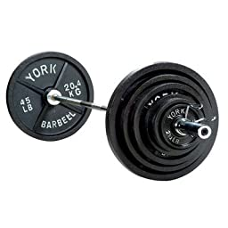 York 300 lb. 2\