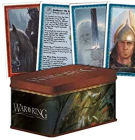 War of the Ring Upgrade Kit