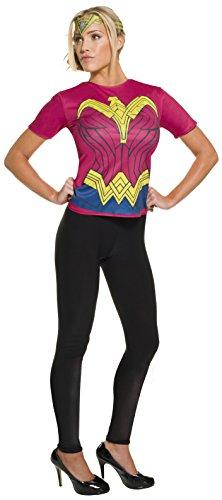 Dawn of Justice Wonder Woman Costume