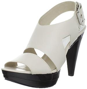 Michael Michael Kors Women's Carla Platform Sandal