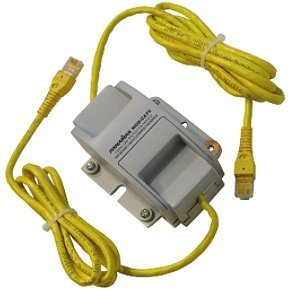 Module-protects 8WIRES(4PAIR) CAT5E Compliant 19V Clamping