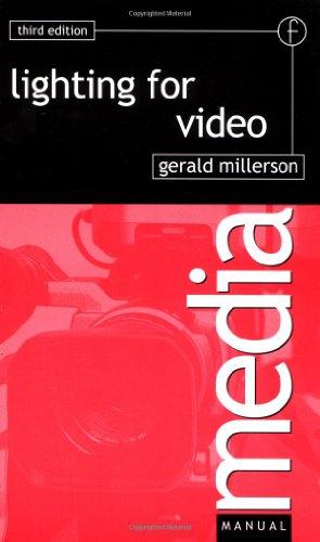 Lighting for Video (Media Manuals)
