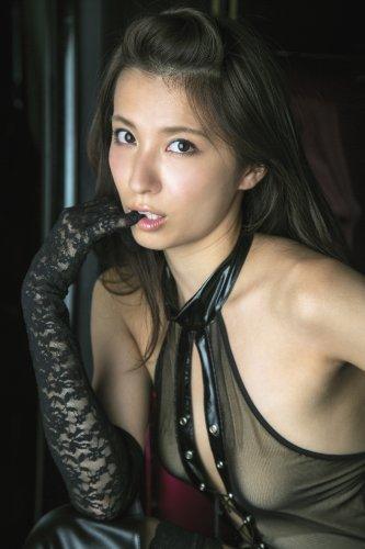 レイチェル 戸田れい Air control [DVD]