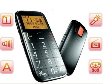 result, need mobile phones for elderly and disabled only problem have