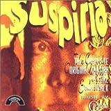 Suspiria Integral by Goblin (2000-11-21)