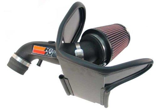 K&N 57-1550 FIPK Performance Air Intake System