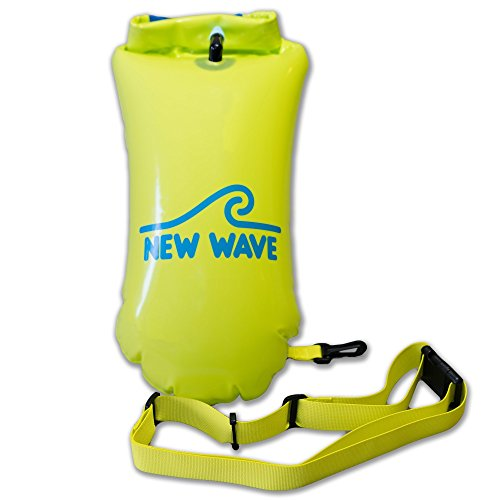 bouee-new-wave-swim-buoy-pour-nageurs-et-triathletes-leger-et-visible-pour-une-natation-en-toute-sec