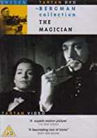 The Magician [Import anglais]