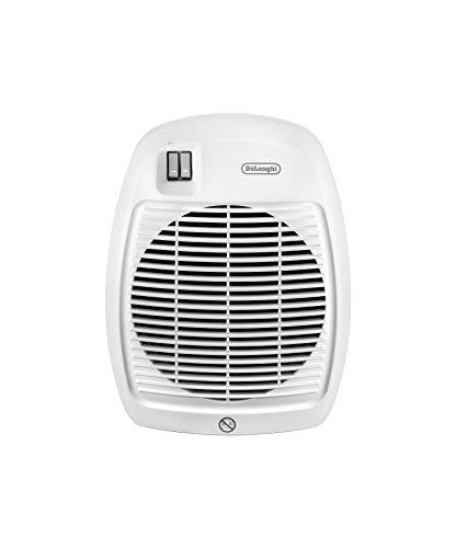DeLonghi HVA 0220 space heater - space heaters (50/60 Hz)