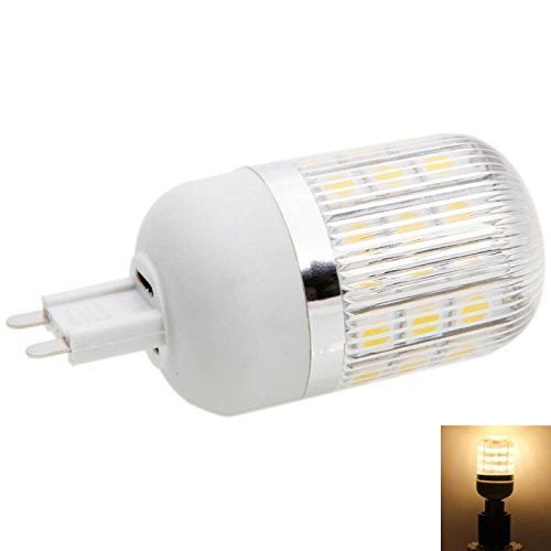 Corn Bulbs - G9 3W 27Led Smd5050 2700-3200K Dimmable Warm White Led Corn Light Bulb (110-130V)