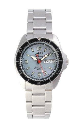 Chris Benz One Medium CBM-H-SW-MB Unisex Diving Watch