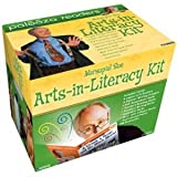Marsupial Sue Arts-in-Literacy Kit (076823171X) by Lithgow, John