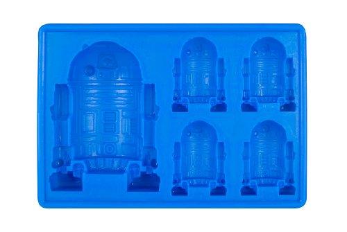 スター・ウォーズ シリコンアイストレー R2-D2 (キャラクター雑貨)