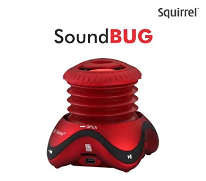 SoundBug Portable Speaker