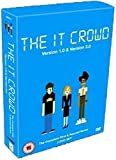 The IT Crowd Series 1 & 2 Box Set [DVD]