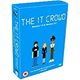 "The IT Crowd - Series 1 and 2 [2 DVDs] [UK Import]von ""Chris O'Dowd"""