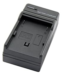 STK's Samsung SB-L160 Battery Charger - For Samsung SB-L160. SB-L320, SB-L480 Batteries and these Samsung Camcorders: SC-D6040, SC-L700, SC-D6040, SC-L700, SC-L810, SC-L860, SC-L901, SC-L906, VP-D590i, VP-L500, VP-L520, VP-L530, VP-L700, VP-L710, VP-L770,