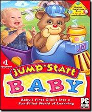 JumpStart Baby