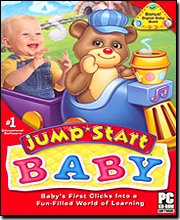 JumpStart Baby for PC