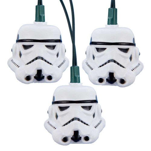 Star Wars Storm Trooper Light Set