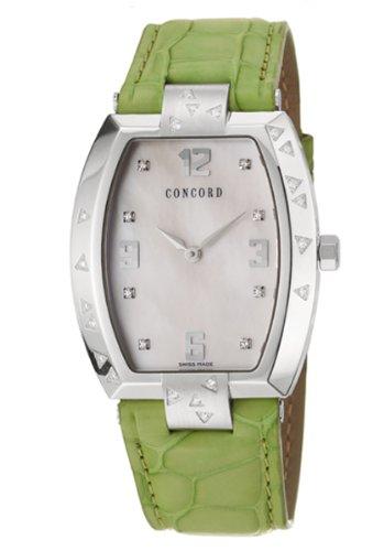 Concord La Scala Women's Quartz Watch 0311063