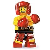 LEGO Boxer 8805 Series 5 Minifigure (PreOrder)