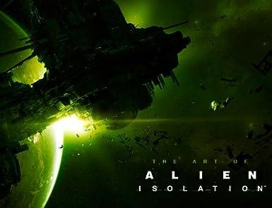 Habemus fecha para Alien Isolation 41WkBpunB9L._SX385_