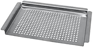 Brinkmann 9003 Stainless Steel Grill Topper (Discontinued by Manufacturer)