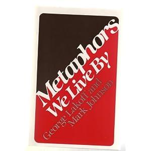 Metaphors We Live By (1980)